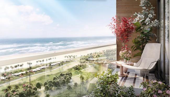 Ưu đãi lớn cho đợt mở bán mới BST hướng biển The Coastal Hill - FLC Grand Hotel Quy Nhơn