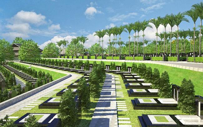 TP.HCM: Quy hoạch địa điểm phát triển loại hình dự án nghĩa trang công viên