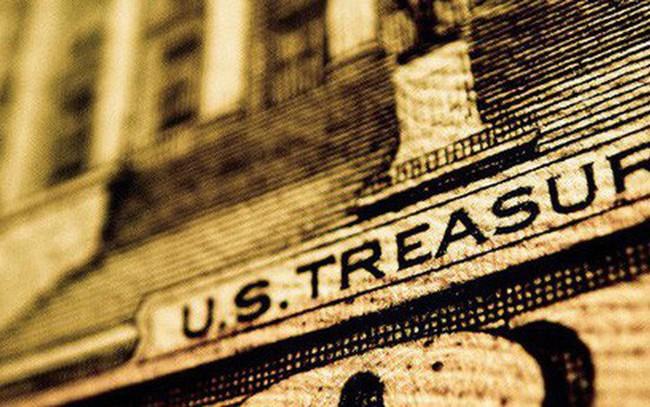 """""""Thị trường mới nổi sẽ gặp nguy nếu lợi suất trái phiếu Mỹ lên 3,5%"""""""