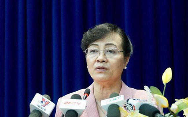 """Chủ tịch HĐND TP.HCM nói với người dân Thủ Thiêm: """"Tôi xót lắm, day dứt lắm"""""""