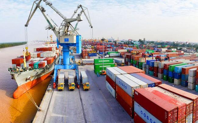 Sơ bộ tình hình xuất khẩu, nhập khẩu hàng hóa của Việt Nam từ ngày 16/4/2018 đến ngày 30/4/2018