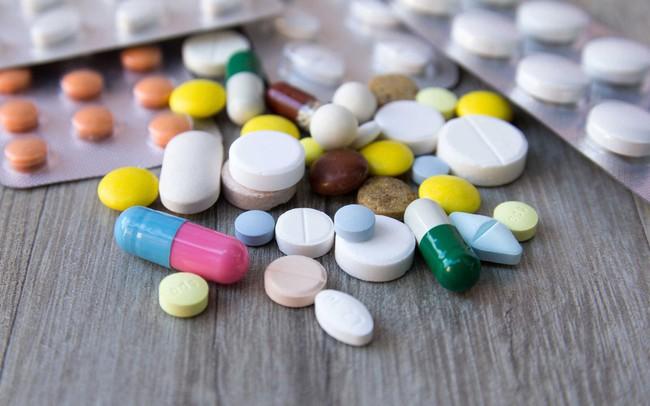 Đề xuất Danh mục thuốc sản xuất trong nước gồm 465 hoạt chất