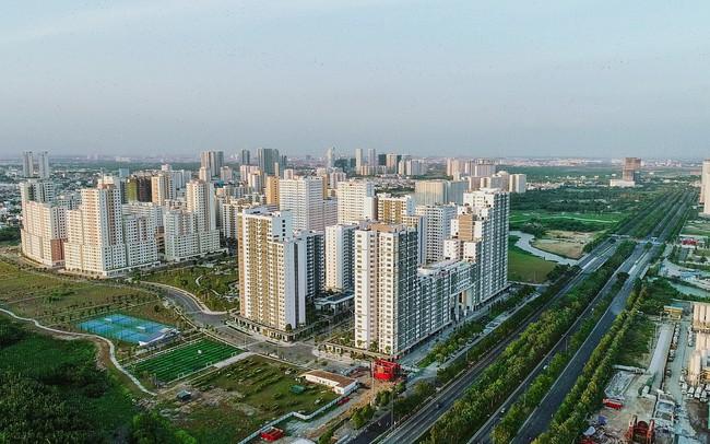 Bán đấu giá 3.790 căn hộ tái định cư tại Thủ Thiêm nhưng không ai mua