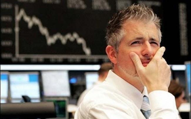 Thị trường giảm sâu, khối ngoại mua ròng gần 1.200 tỷ trong phiên 10/5