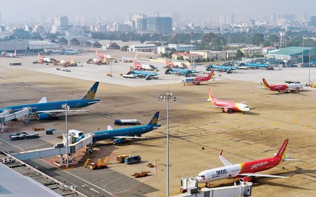 Ba hãng hàng không lớn trong nước đồng loạt xin tăng giá vé