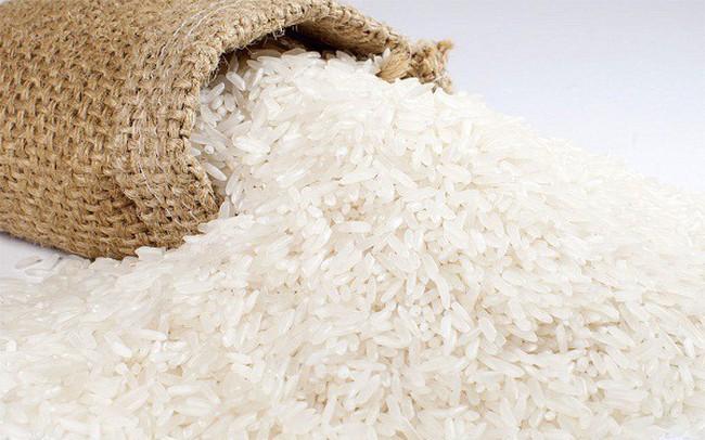 Giá gạo xuất khẩu cao nhất 4 năm