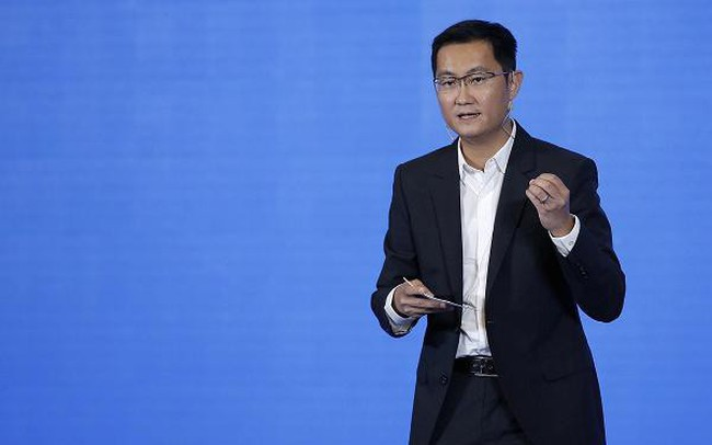 CEO của Tencent đã trở thành người giàu nhất Trung Quốc như thế nào?