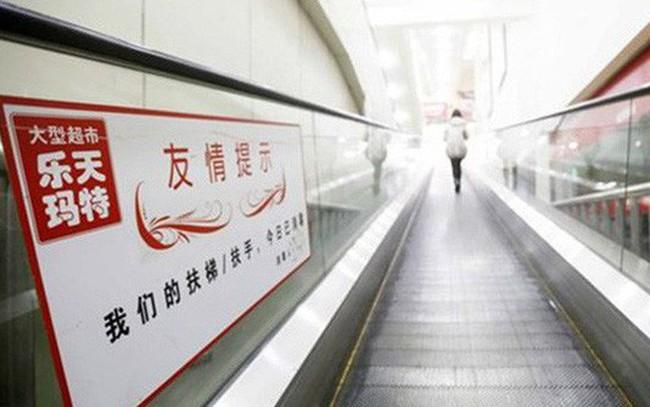 'Giấc mộng Trung Hoa' của Lotte vừa chính thức tan vỡ