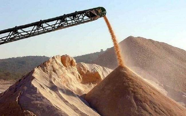 Thủ tướng chỉ đạo tăng cường quản lý cát xây dựng