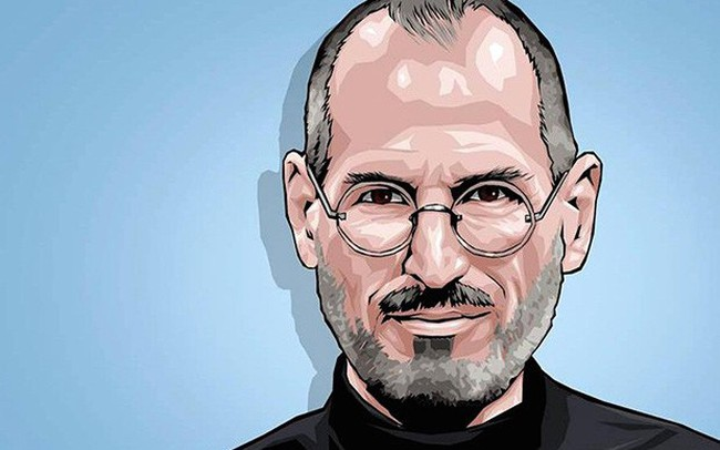 """Bài học thành công Steve Jobs nhận được từ cha nuôi: """"Con cần sơn mặt sau của hàng rào"""""""