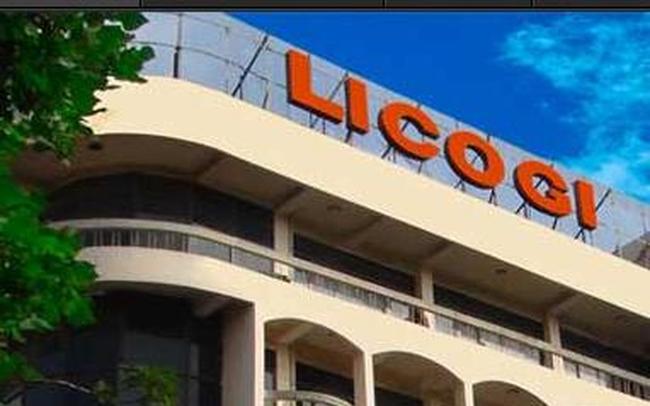 Tổng công ty Licogi: Quý 1/2018 báo lỗ 19,7 tỷ đồng