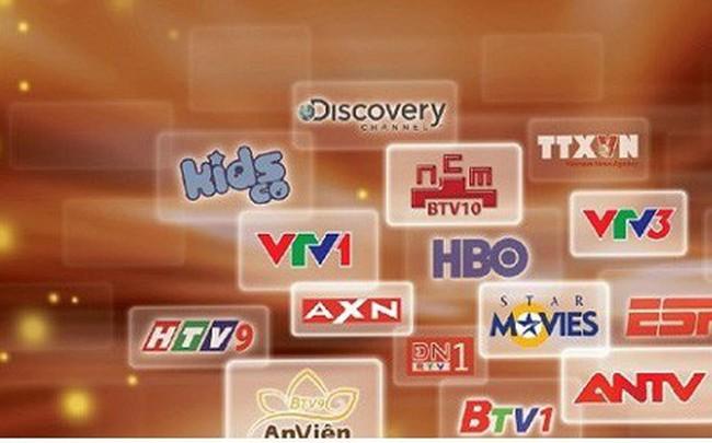 Viettel bị xử lý vì cắt nhiều kênh truyền hình mà không báo trước