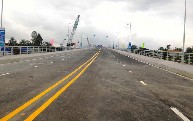 Cao tốc Hạ Long - Vân Đồn và cầu Bạch Đằng: Không lùi tiến độ, đảm bảo thông xe trong tháng 6