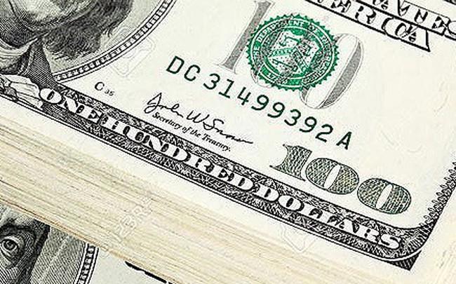Tỷ giá VND/USD giảm mạnh sáng đầu tuần