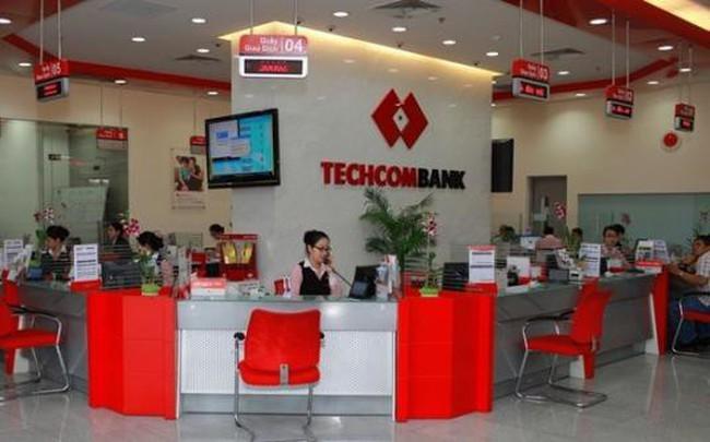 Techcombank đã bán xong 64,4 triệu cổ phiếu quỹ đợt 2, giá bình quân 128.000 đồng/cp