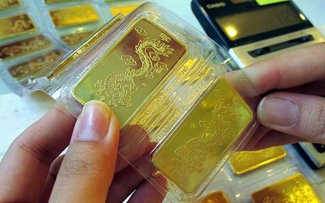 BIDV chỉ chấm dứt kinh doanh vàng miếng ở 9 điểm, không phải tất cả