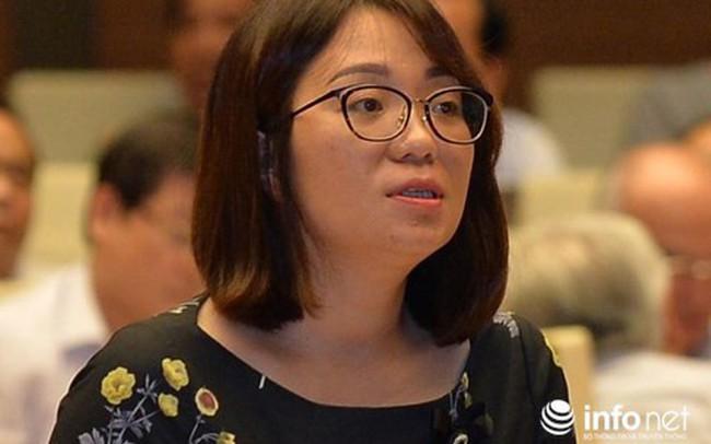 ĐBQH: Phán quyết của tòa xử vụ Nguyễn Khắc Thủy là thách thức pháp luật!
