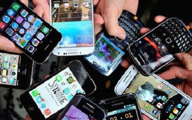 Xuất khẩu điện thoại sang Trung Quốc tăng đột biến hơn 400%