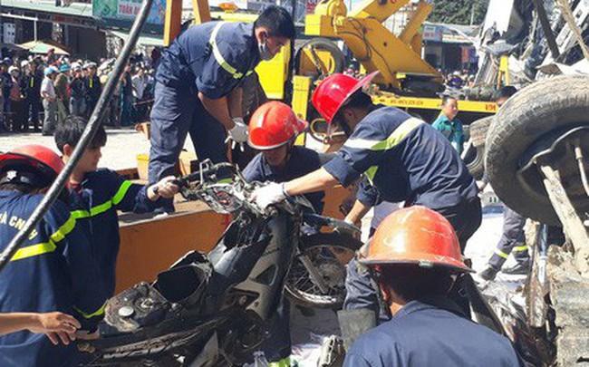 Vụ tai nạn thảm khốc, 5 người tử vong tại chỗ: Chiếc xe phải phóng gần 100 km/h