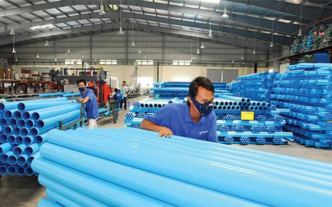 Cổ phiếu BMP tăng trần sau khi Nawa Plastic đăng ký mua vào gần 2,9 triệu cổ phiếu