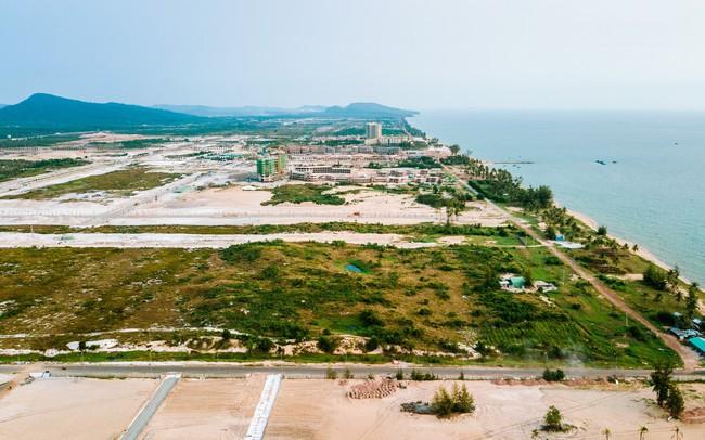 Thủ tướng: Truy trách nhiệm Chủ tịch tỉnh nếu để cò đất lộng hành ở đặc khu