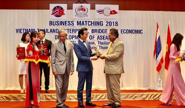Lộc Sơn Hà Land nhận giải thưởng thương hiệu, sản phẩm, dịch vụ chất lượng cao ASEAN