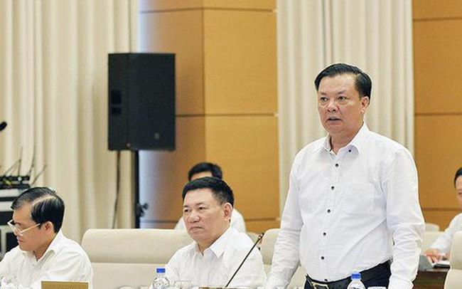 """Bộ trưởng Tài chính """"cũng lo về khả năng quản lý vốn của VEC"""""""