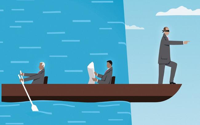 Mải mê phát triển sự nghiệp, có thể bạn không nhận ra 6 sai lầm đang âm thầm gây tổn hại đến tương lai của mình