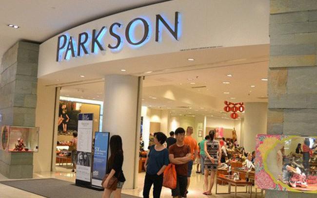Doanh thu Parkson tại Việt Nam xuống thấp kỷ lục, kéo dài chuỗi 21 tháng liên tục thua lỗ