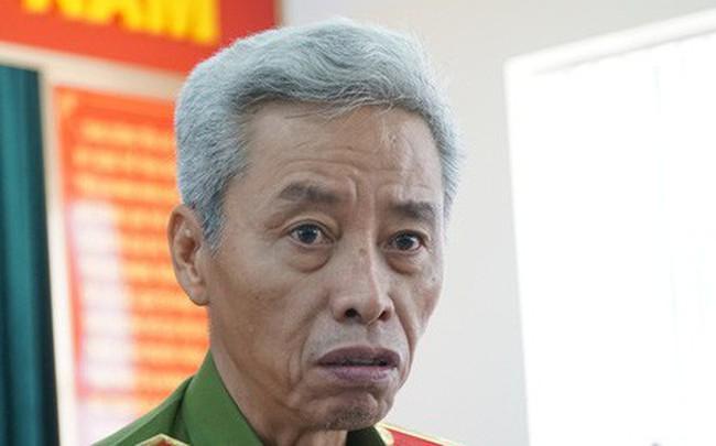 """Thiếu tướng Phan Anh Minh: """"Các nhóm hiệp sĩ phải được quy hoạch để ổn định lâu dài"""""""