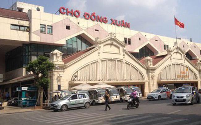 Cải tạo chợ Hà Nội: Coi chừng lợi ích nhóm!