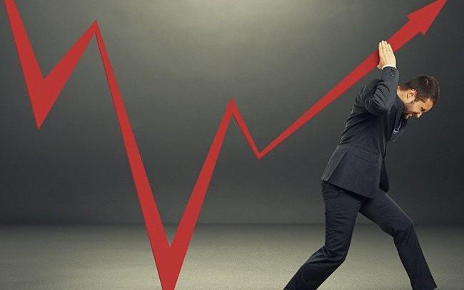 Tháo chạy trong phiên chiều, VnIndex đóng cửa giảm gần 19 điểm