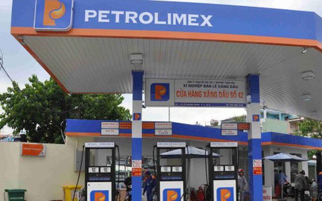 Petrolimex chuyển vốn tại 7 công ty thành viên sang cho PG Contrade - ảnh 1