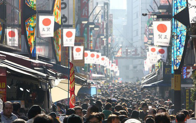 Nhật Bản bất ngờ tăng trưởng âm