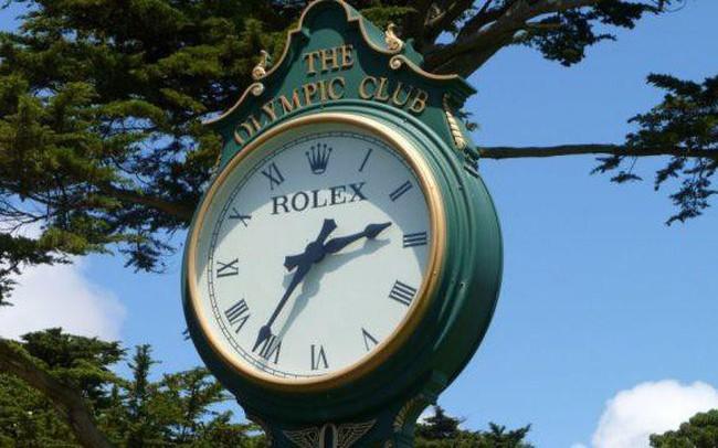 Sẽ sử dụng đồng hồ đếm 40 giây cho mỗi cú đánh ở giải golf