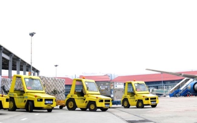 Noibai Cargo (NCT) chốt danh sách cổ đông trả cổ tức còn lại năm 2017 bằng tiền tỷ lệ 50% - ảnh 1