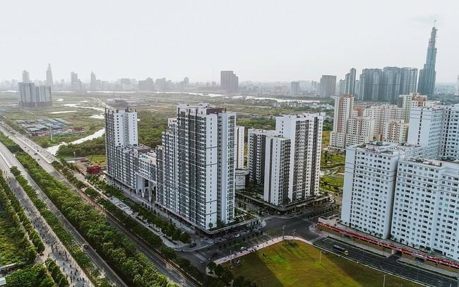 TP.HCM: Bán đấu giá 200 căn hộ tái định cư Phú Mỹ, quận 7