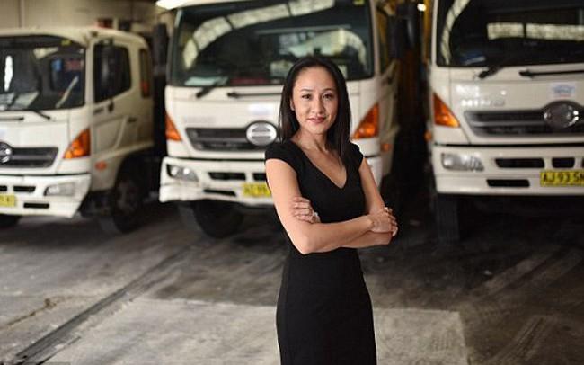 Cô gái gốc Việt vượt qua sự kỳ thị và nỗi hổ thẹn để trở thành bà chủ, biến công ty sắp phá sản thành đế chế 10 triệu USD