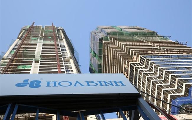 Xây dựng Hòa Bình (HBC) chốt danh sách cổ đông phát hành cổ phiếu trả cổ tức tỷ lệ 50%