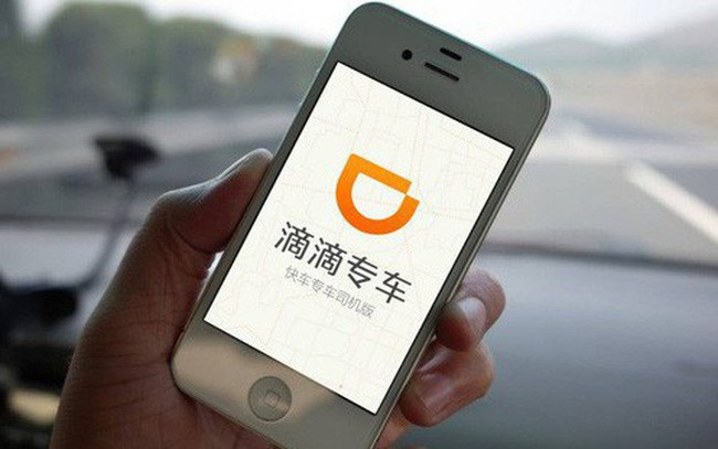 Thị trường taxi công nghệ Trung Quốc lớn bằng cả thế giới cộng lại