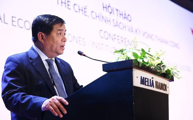 Xây dựng Luật đặc khu không nên quá cầu toàn, Hàn Quốc 10 năm phải sửa luật 6 lần
