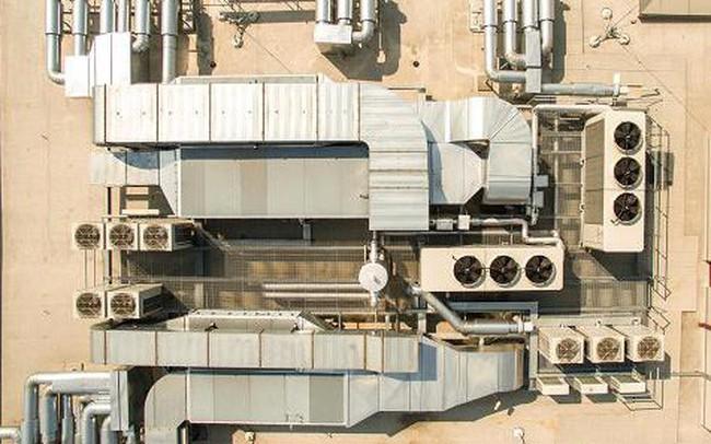 Vượt qua những cỗ máy công nghiệp, điều hòa sẽ là thiết bị ngốn điện bậc nhất hành tinh - ảnh 1