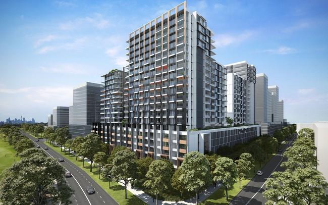 """Mua nhà ở nước ngoài tăng cao, người Úc đem bất động sản cao cấp sang """"săn"""" giới nhà giàu Việt"""