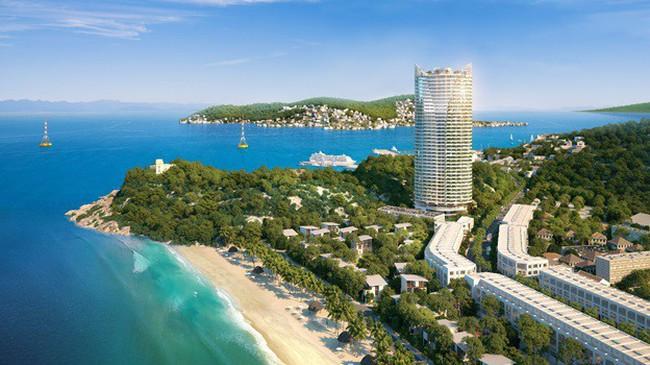 Tặng ngay phần quà hơn 300 triệu cho khách hàng mua căn hộ Hometel Dragon Fairy tại Nha Trang