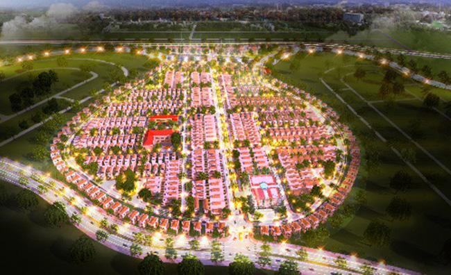 Sắp mở bán khu đô thị Trị Yên Riverside Nam Sài Gòn đợt một