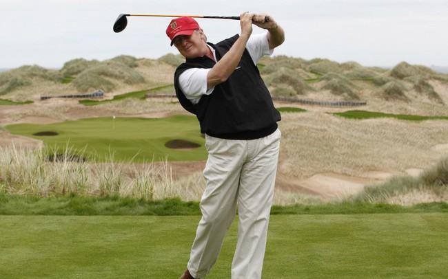 """Đây là cách hoàn hảo để các tổng thống Mỹ """"thoát khỏi Nhà Trắng"""", làm mới tinh thần cũng như cơ thể"""