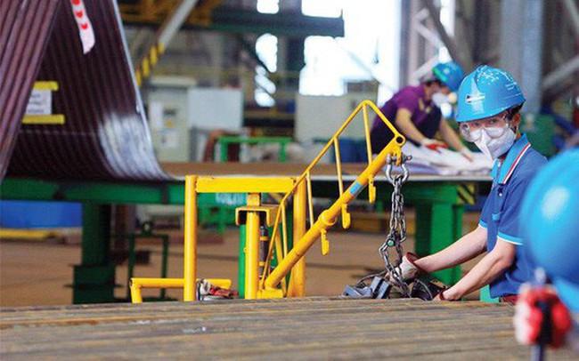 Doanh nghiệp rót gần 1,2 triệu tỷ đồng vào nền kinh tế