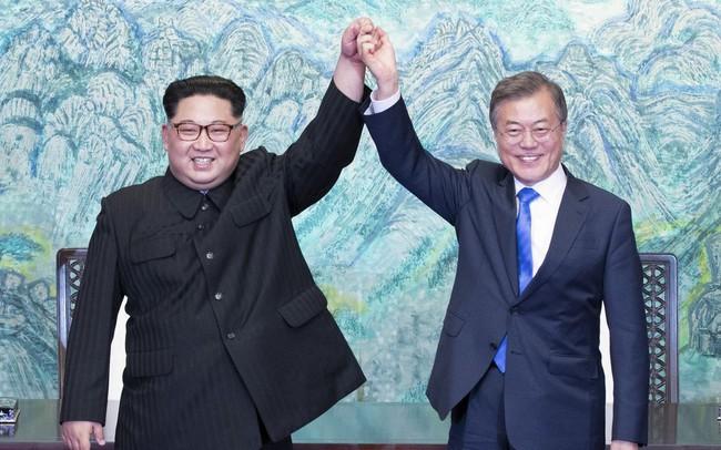 Số lượng kỷ lục người Hàn Quốc tỏ ra tin tưởng ông Kim Jong Un