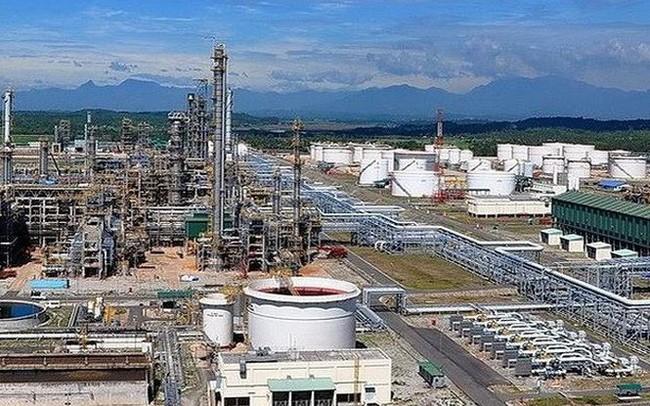 Kiểm toán đề nghị tăng định giá lọc hóa dầu Bình Sơn gần 5.000 tỷ