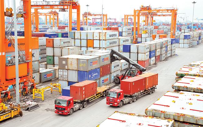 Sơ bộ tình hình xuất khẩu, nhập khẩu hàng hóa của Việt Nam trong nửa đầu tháng 5/2018 (từ ngày 01/05 đến ngày 15/5/2018)